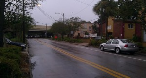 A section of Parramore downtown Orlando (Photo: WONO)