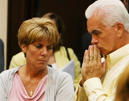 Casey Anthony: George, Cindy are public relations disasters