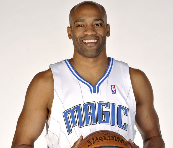 best sneakers 0d83a 61fb2 Vince Carter to appear at Orlando Magic Basketball Camp | WON