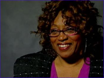 U.S. Congresswoman Corrine Brown