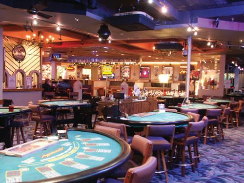 Vegas Style Online Casino