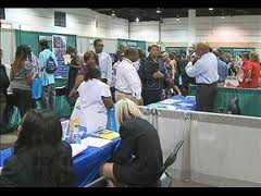CorrineBrownAnnualJobFair