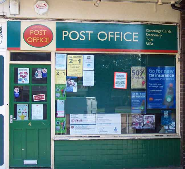 Village Post Office Might be Coming Near You | West Orlando News ...