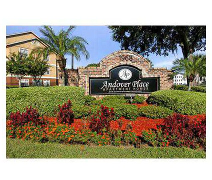 Andover Place Apartments Orlando Fl
