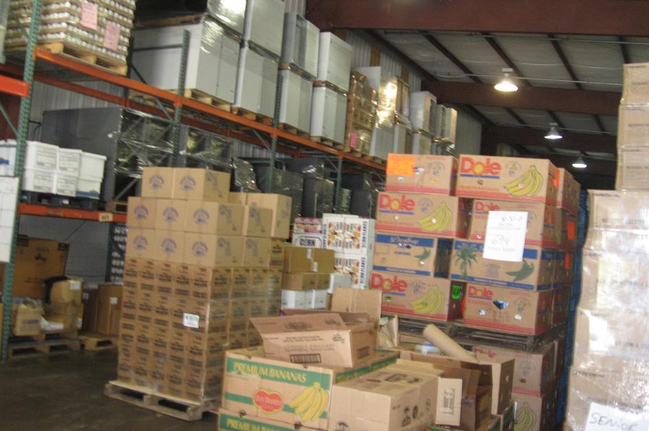 Community Food Bank Orlando Fl