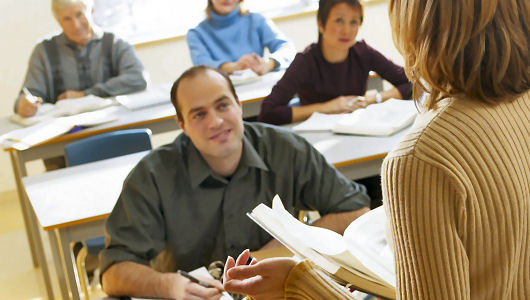 Adult Education Enrollment Plunges, After Introduction of New Law