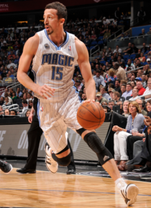 Fernando Medina/Orlando Magic/West Orlando News