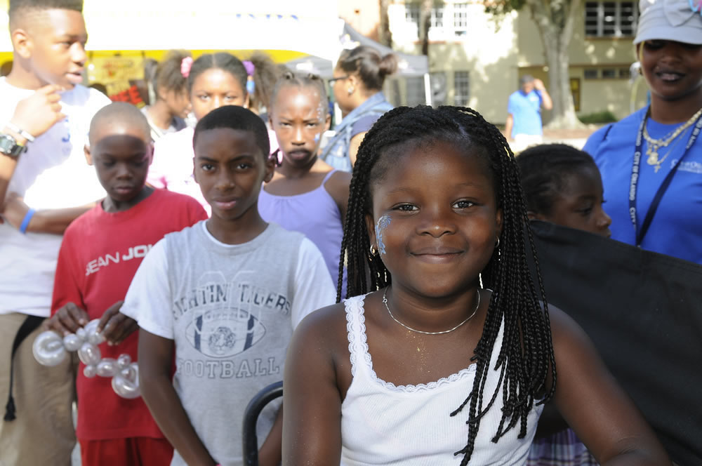 Orlando Magic Thrill Kids with 'Back to School' Bash