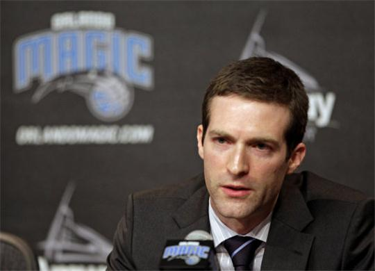 Magic management continues to test fans patience won for Jj chicken and fish milwaukee