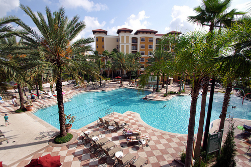Six Orlando Hotels on List of Top 10 for Families, Nationwide