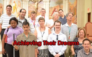 achievingtheirdreams Fundraiser