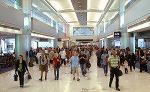 Miami International Airport - North Terminal - Concourse D (Photo: Steven Brooke/MIA)