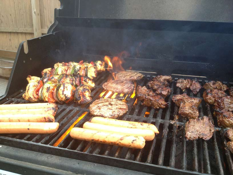 Smart Tips for Grilling