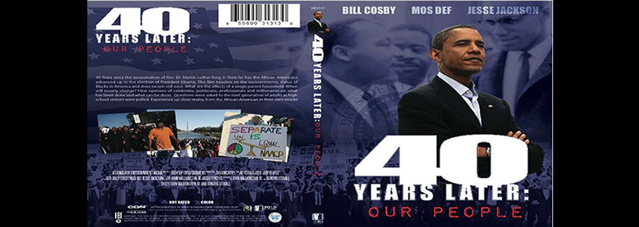 Documentary Announced: 40 Years Later: Our People
