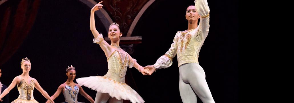 Uncorking Orlando Ballet at The Abbey: 2013 – 2014 Season