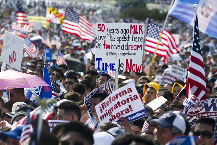 Report: Delay on Immigration Reform Costs Florida 1,800 Jobs Monthly