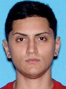 Geraldo Torres - murdered