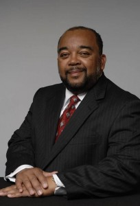 Derrick Wallace - Candidate for Orange County Commission, District 6