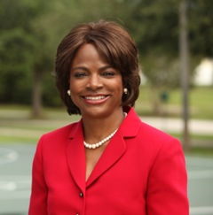 Val Demings - Candidate for Mayor of Orange County