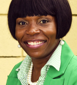Roberta Walton - Candidate - Orange County, District 6