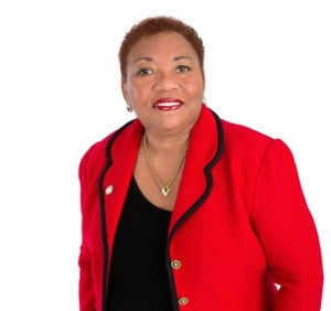 State Senator Geraldine Thompson - District 12