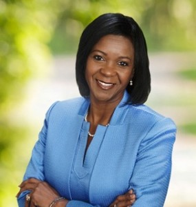 Virginia Whittington - candidate for Orange County Commission, District 6.