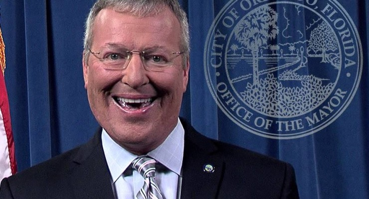 Suckers! Mayor Buddy Dyer's Orlando: Fastest Growing Poverty In America