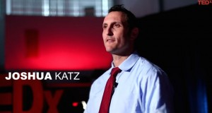 Josh Katz - Orange County School Board - District 1