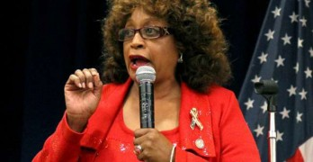 Corrine Brown Done With Orlando, Running in Jacksonville's New 5th District