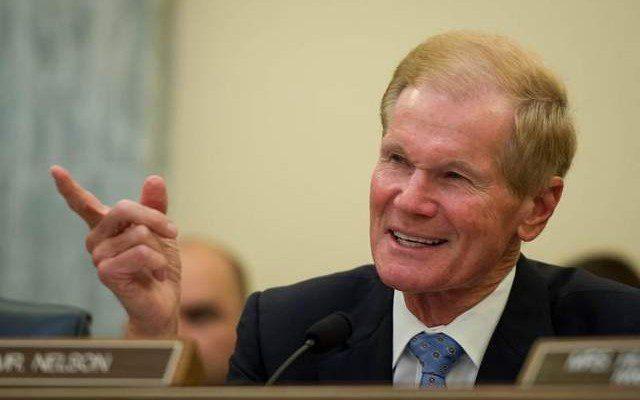 U.S. Senator Bill Nelson (D-FL)