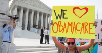 District Court Judge Deals Blow to Obamacare Cost-Sharing Subsidy Program