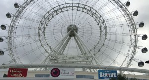The Orlando Eye (Photo credit: WONO)
