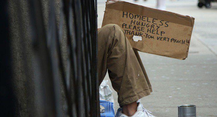 PovertyAmerica