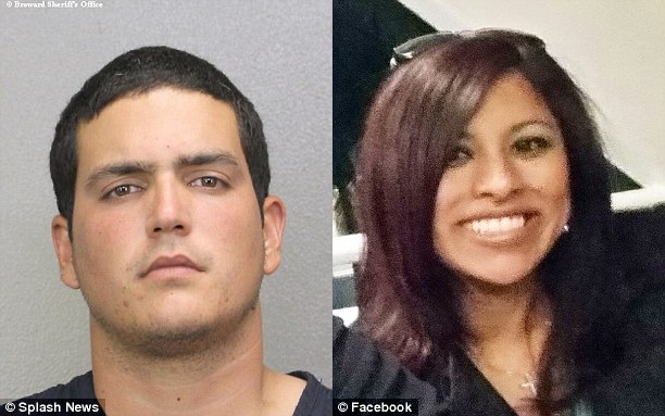 Florida Man Brutally Murders Girlfriend, Rips Out Intestines After She Screamed Name of Ex During Sex