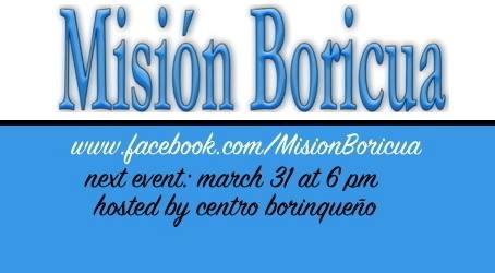 Mision Boricua