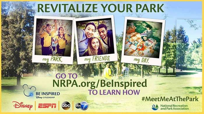 NRPA-Parks