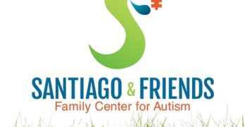 Making a Difference in Autism, Santiago & Friends Celebrates One Year