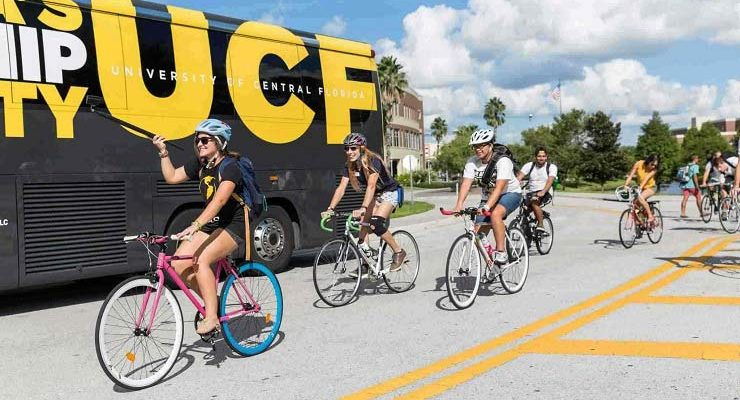 UCF-Bike-Safety