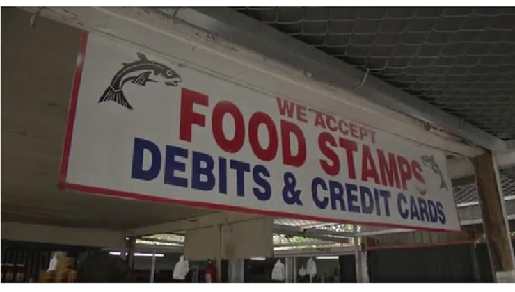 Food Stamps Orange County Orlando