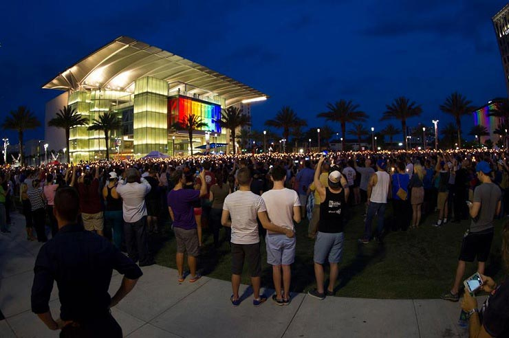 Orlando massacre: Hate crime, terror attack, or both?