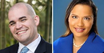 "Barrio Claims ""First Big Victory"" in House Race"