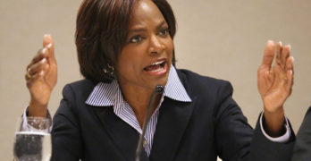 Eleanor Gardner Sues Val Demings, Not Congressional Campaign, For Wages