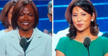 Demings & Murphy Shine in DNC Convention Speeches