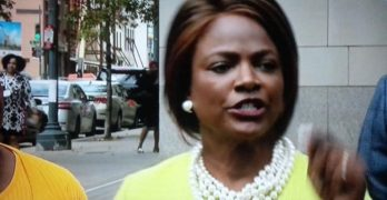 "Chief Val Demings Calls Trump A ""Bigot"" and ""Racist"""