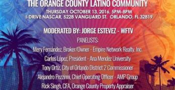 OCPA Real Estate Forum with Latino Community