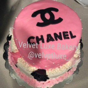 chanelcake