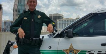Spike Hopkins Offers Bold Reforms for Sheriff's Office