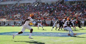 B-CU Thrashes FAMU 39 – 19, Celebrates Half A Dozen Florida Classic Victories