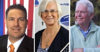 Orange County Democrats Elect New Leadership