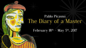 Largest Pablo Picasso Exhibition Ever in the State of Florida To Benefit Florida Hospital for Children